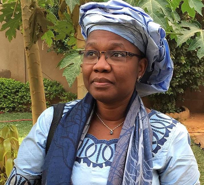 Dr Elisabeth Sherif